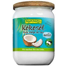 Rapunzel Bio Kokosöl nativ HIH (432ml)