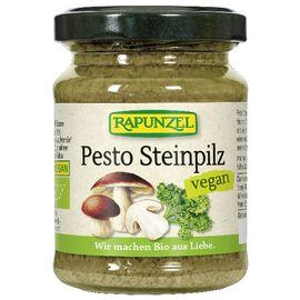 Rapunzel Bio Pesto Steinpilz vegan (130ml)