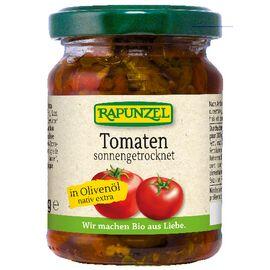 Rapunzel Bio getrocknete Tomaten in Olivenöl (120g)