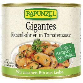 Rapunzel Bio Gigantes Riesenbohnen in Tomatensauce (230g)