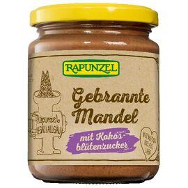Rapunzel Bio Brotaufstrich Gebrannte Mandel mit Kokosblütenzucker (250g)