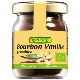 Rapunzel Bio Bourbon Vanillepulver HIH (15g)