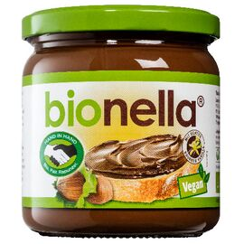 Rapunzel bionella Bio Nuss-Nougat-Creme vegan HIH (400g)