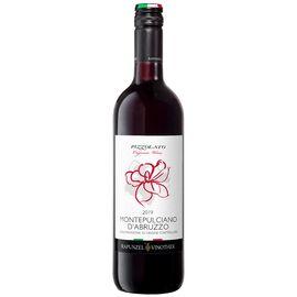 Rapunzel Bio Wein Montepulciano DOC (750ml)