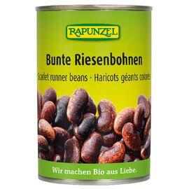 Rapunzel Bio Bunte Riesenbohnen in der Dose (400g)