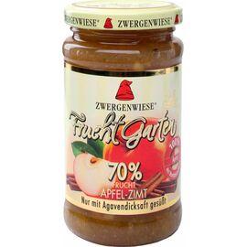 Zwergenwiese Bio FruchtGarten Apfel-Zimt (225g)