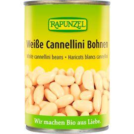 Rapunzel Weiße Cannellini Bohnen (Dose, 400g)