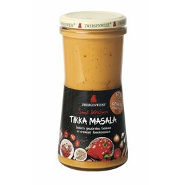 Zwergenwiese Bio Soul Kitchen - Tikka Masala (420ml)
