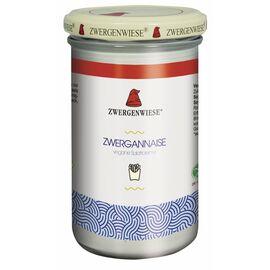 Zwergenwiese Bio Zwergannaise - vegane Mayonnaise (230ml)