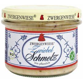 Zwergenwiese Bio Zwiebel Schmelz (165g)