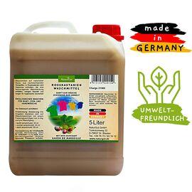 NaturGut Rosskastanien Waschmittel (5l)