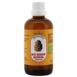 NaturGut Bio Zedernussöl (100ml)