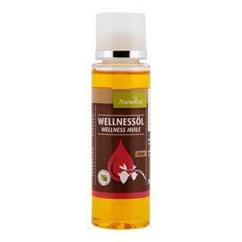 NaturGut Wellness Körperöl Jojoba (100ml)