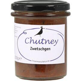 Zwetschgen Chutney (200g)