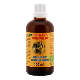 NaturGut Schwarzkümmelöl Bio (100ml)