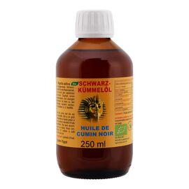 NaturGut Schwarzkümmelöl Bio (250ml)