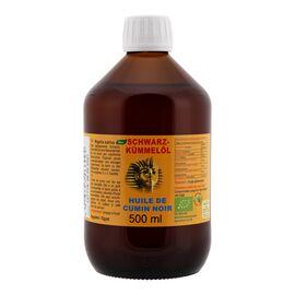 NaturGut Schwarzkümmelöl Bio (500ml)NaturGut Schwarzkümmelöl Bio (500ml)