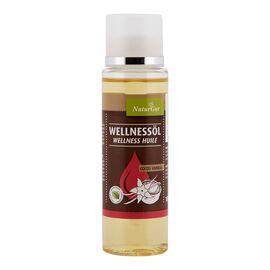 NaturGut Wellness Körperöl Cocos-Vanille (100ml)