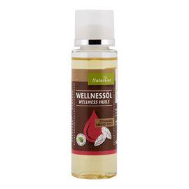 NaturGut Wellness Körperöl Mandelöl (100ml)