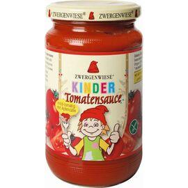 Zwergenwiese Kinder Tomatensauce auf FairFox bestellen