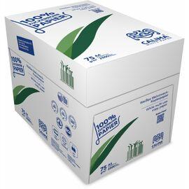 Calima® Recyceltes Papier aus Zuckerrohr (weiß)