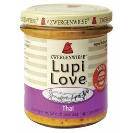 Zwergenwiese LupiLove Bio Lupinen Brotaufstrich Thai (165g)