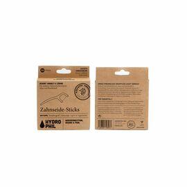 Hydrophil Zahnseide Stick (20Stück)