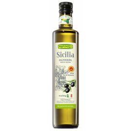 Rapunzel Olivenöl Sizilien nativ extra Bio (500ml)