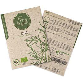 Little Plants Bio-Dillsamen