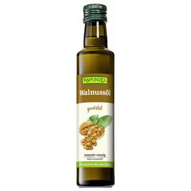 Rapunzel Bio Walnussöl geröstet (250ml)