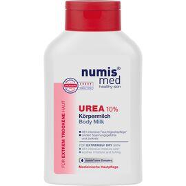 numis med UREA 10% Körpermilch (300ml)