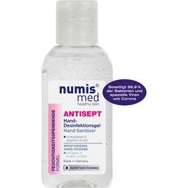 numis med ANTISEPT Hand Desinfektionsgel (50ml)