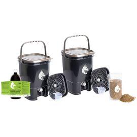 Bokashi Kompost Komplett Set