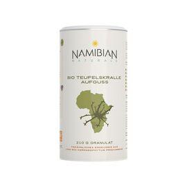 Namibian Naturals Bio Teufelskralle Tee / Aufguss (210g)