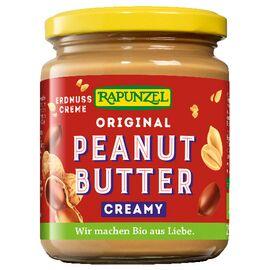 Rapunzel Peanutbutter Creamy (250g)