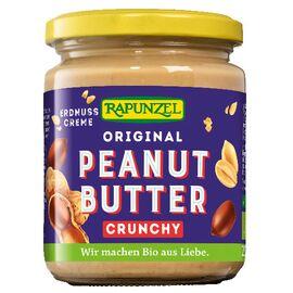 Rapunzel Peanutbutter Crunchy (250g)