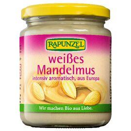 Rapunzel Mandelmus weiß, aus Europa (250g)
