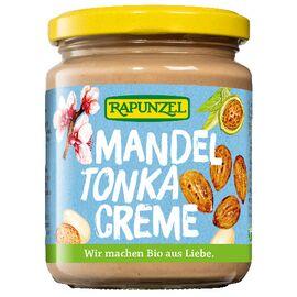 Rapunzel Mandel-Tonka-Creme (250g)