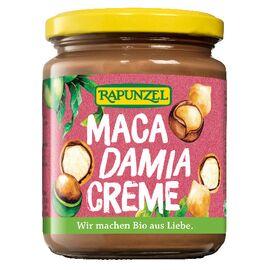 Rapunzel Macadamia-Creme (250g)
