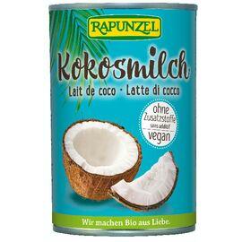 Rapunzel Kokosnussmilch (400ml)