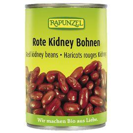 Rapunzel Rote Kidney Bohnen in der Dose (400g)
