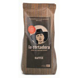 La Cortadora Bio-Kaffee (500g gemahlen, kbA)