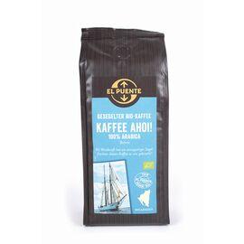 Kaffee Ahoi! Segelkaffee (250g ganze Bohnen, kbA)