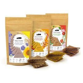 AHO Bio-Cracker Probierpaket