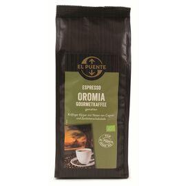 Oromia Bio-Espresso (250g gemahlen, kbA)