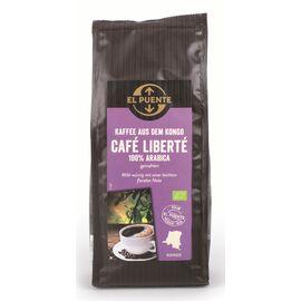 Café Liberté Bio-Kaffee (250g gemahlen)