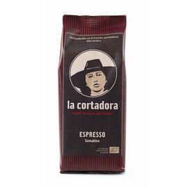 La Cortadora Bio-Espresso (200g gemahlen, kbA )