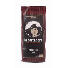 La Cortadora Bio-Espresso (200g ganze Bohnen, kbA)