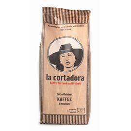 La Cortadora Bio-Kaffee (entkoffeiniert, 250g gemahlen, kbA)