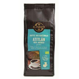 Atitlan Bio-Kaffee (250g gemahlen, kbA)